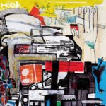 Review: HODJA - We Are The Here And Now
