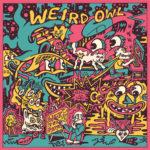 Review: Weird Owl - Wet Telepathy