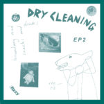 Neuer Song: Dry Cleaning - Sit Down Meal