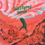 Review: Leopard Skull - Welcome Home