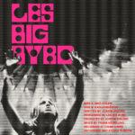 Neuer Song: Les Big Byrd - Snö-Golem