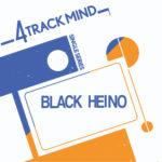 Neue Single: Black Heino - Four Track Mind Vol. 1