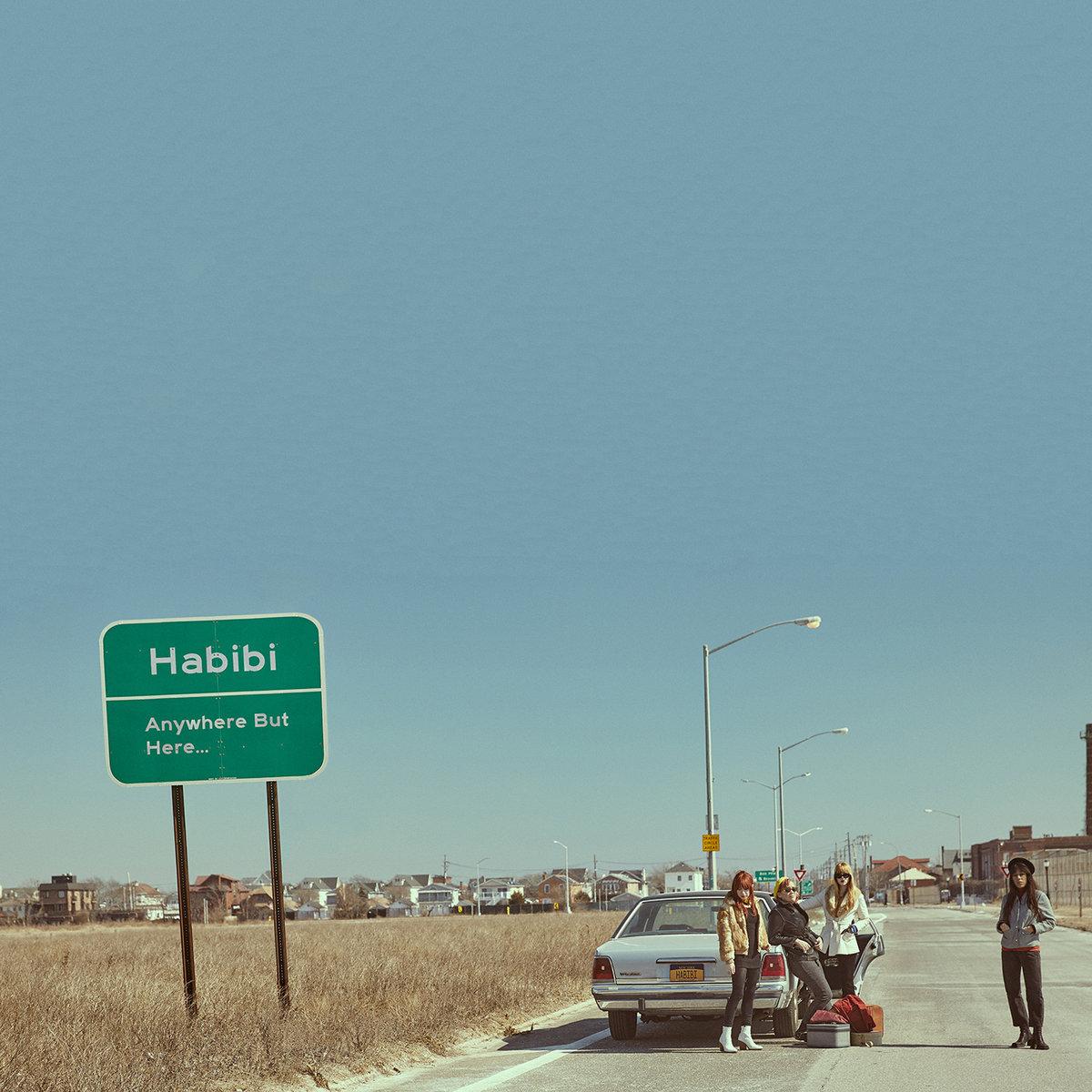 Habibi - Anywhere But Here