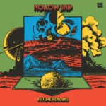 Neuer Song: Hollow Ship - Agent