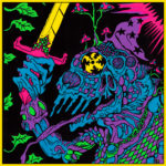 Neue Live-Alben: King Gizzard & The Lizard Wizard - Live in Paris '19 / Live in Adelaide '19