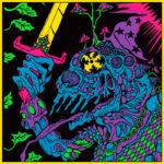 Neue Live-Alben: King Gizzard & The Lizard Wizard - Live in Paris '19 / Live in Adelaide '19