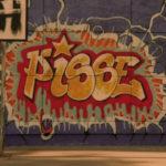 Review: Pisse - LP