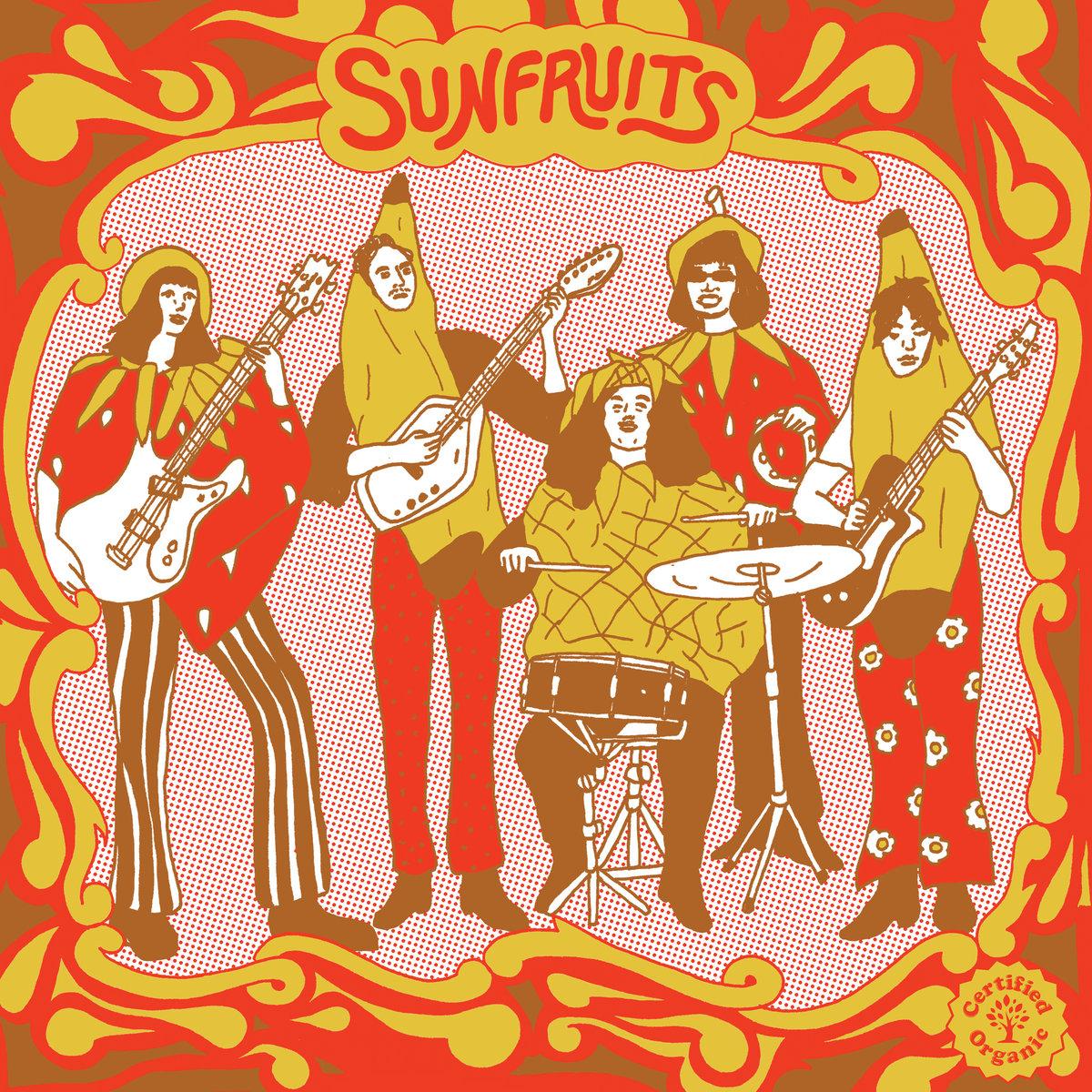 Sunfruits - Certified Organic
