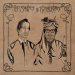 Neue Split-Single: The Sadies / King Khan