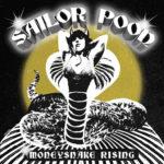 Neuer Song: Sailor Poon - Moneysnake Rising