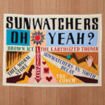 Review: Sunwatchers - Oh Yeah?
