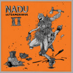 Neuer Song: Nadu - Survive