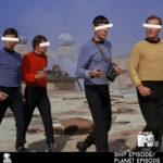 Neuer Song: Thee MVPs - Ship Episode/Planet Episode