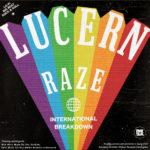 Review: Lucern Raze - International Breakdown