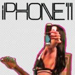 Neuer Song: Miss World - iPhone 11