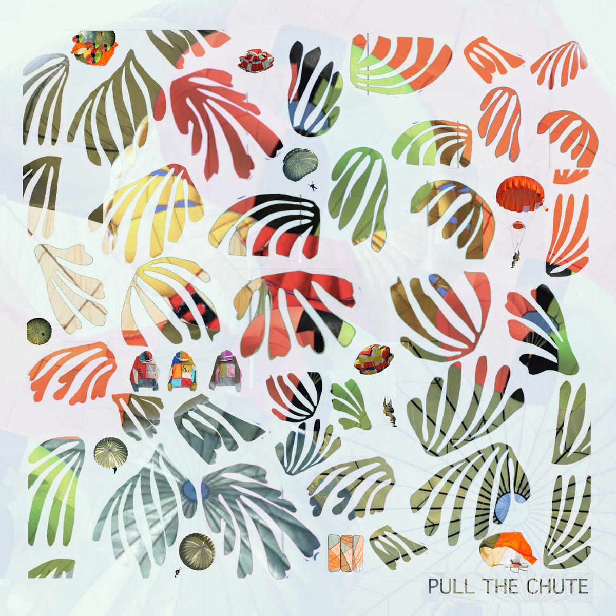 Tijuana Panthers - Pull The Chute