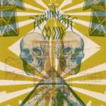 Neue Split-Kassette: The Band Whose Name Is A Symbol / Anunnaki