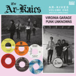 Review: the Ar-Kaics - Ar​-​Kives: Volume 1