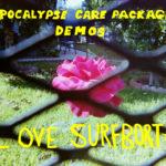 Neue Demos: SURFBORT - Apocalypse Care Package