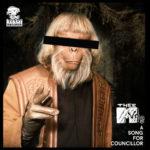 Neuer Song: Thee MVPs - A Song for Councillor