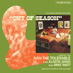 Video: Ivan The Tolerable & His Elastic Band (w/ Mike Watt) - A New Possibility