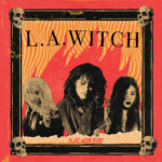 Review: L.A. Witch - Play With Fire