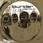 Neue Reissue: Lowrider - Ode to Io