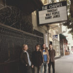 Neues Live-Album: Wolf People - Live at The Chapel - San Francisco - 3rd August 2017