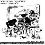 Neue Single: The Writhing Squares - Sonic Control