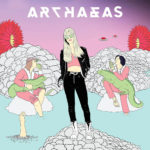 Review: The Archaeas - dto.