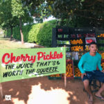 Review: Cherry Pickles - The Juice That's Worth The Squeeze