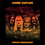 Review: Annie Taylor - Sweet Mortality