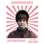 Neuer Song: Downtown Boys - L'Internationale