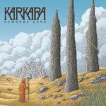 Video: KARKARA - Falling Gods