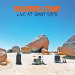 Neues Live-Album: Yawning Man - Live at Giant Rock