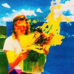 Neue Songs: Caleb Landry Jones - I'm On Top of the World / A Jug A Long Jam