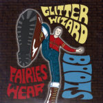Neuer Song: Glitter Wizard - Fairies Wear Boots (Black Sabbath Cover)
