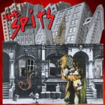 Review: The Spits - VI