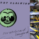 Video: Dry Cleaning - Scratchcard Lanyard