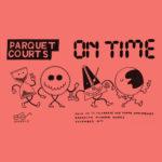 Neuer Song: Parquet Courts - Hey Bug