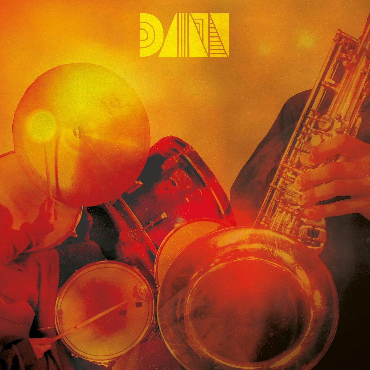 DJINN - Transmission