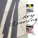 Review: Dry Cleaning - New Long Leg