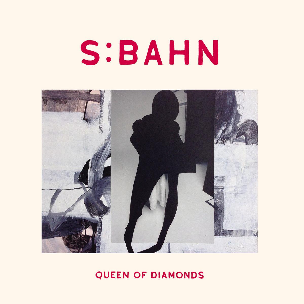 S:Bahn - Queen of Diamonds