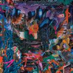 Review: black midi - Cavalcade