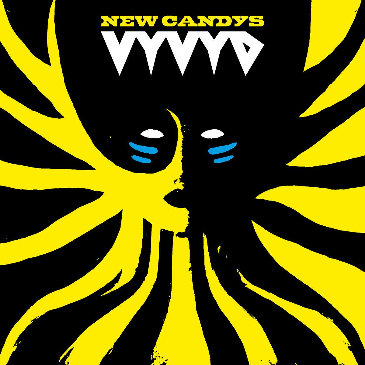 New Candys - Vyvyd