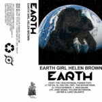 Neuer Song: Earth Girl Helen Brown - Earth