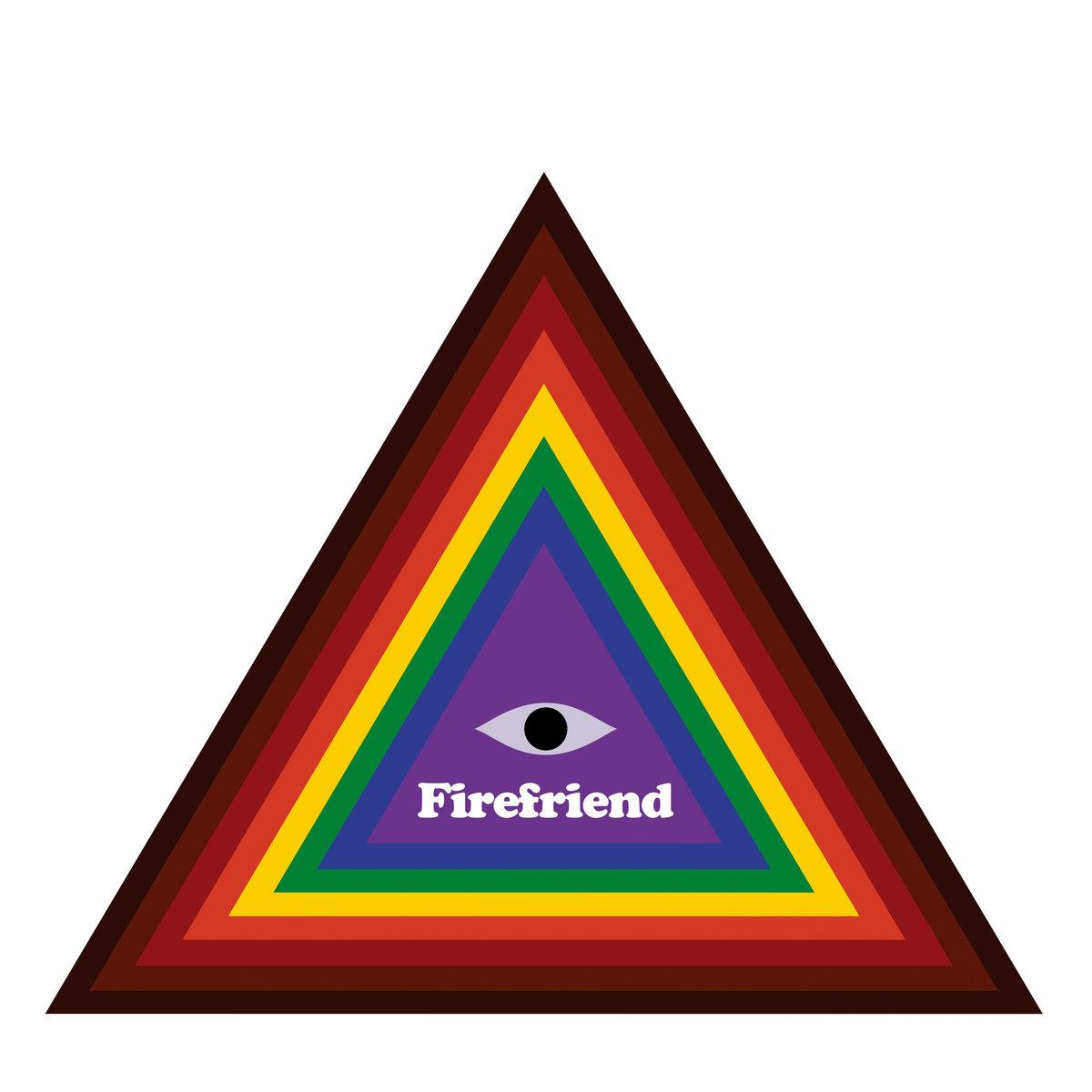 Firefriend - Dead Icons