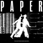 Neuer Song: The Shattered Mind Machine - Paper