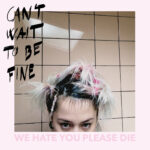 Review: We Hate You Please Die - Can't Wait To Be Fine