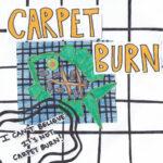 Video: Carpet Burn - Butterfinger Hands